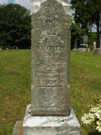 WYETH, WILLIAM - Meigs County, Ohio | WILLIAM WYETH - Ohio Gravestone Photos
