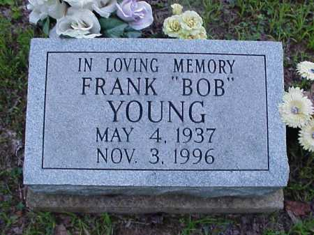 "YOUNG, FRANK ""BOB"" - Meigs County, Ohio 