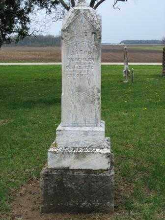 BEAGHLER, JACOB - Mercer County, Ohio   JACOB BEAGHLER - Ohio Gravestone Photos