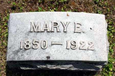 BRELSFORD DILBONE, MARY E. - Miami County, Ohio | MARY E. BRELSFORD DILBONE - Ohio Gravestone Photos