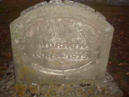 MORROW, DANELLA - Miami County, Ohio | DANELLA MORROW - Ohio Gravestone Photos