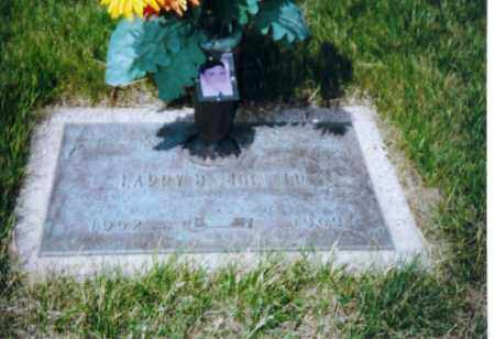 SHOFFNER, LARRY - Miami County, Ohio | LARRY SHOFFNER - Ohio Gravestone Photos