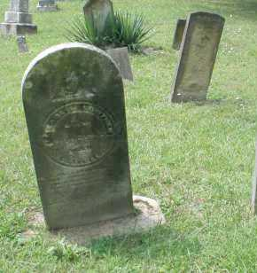 LOWTHER, ELIZABETH - Monroe County, Ohio | ELIZABETH LOWTHER - Ohio Gravestone Photos