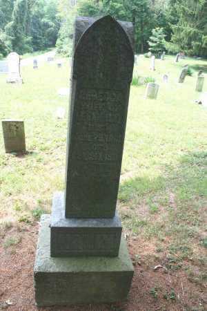 NALLEY, REBECCA - Monroe County, Ohio   REBECCA NALLEY - Ohio Gravestone Photos