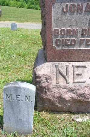 NESBITT, M. E. - Monroe County, Ohio   M. E. NESBITT - Ohio Gravestone Photos