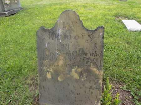 OKEY, ELIZABETH - Monroe County, Ohio | ELIZABETH OKEY - Ohio Gravestone Photos