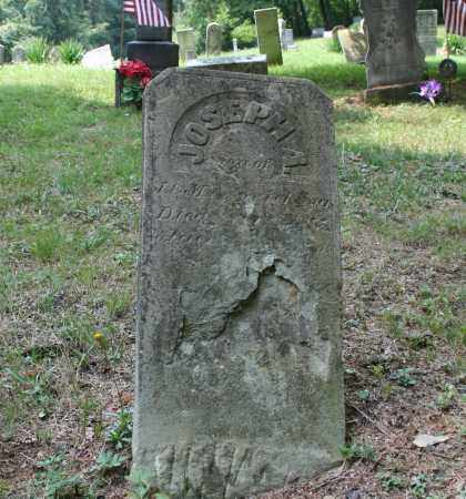 STRICKLING, JOSEPH ALEXANDER - Monroe County, Ohio | JOSEPH ALEXANDER STRICKLING - Ohio Gravestone Photos
