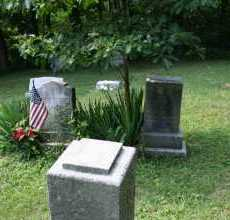WILISON, JOHN - Monroe County, Ohio | JOHN WILISON - Ohio Gravestone Photos