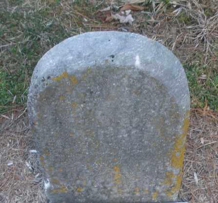 APPLE, PEARLY IZORA - Montgomery County, Ohio | PEARLY IZORA APPLE - Ohio Gravestone Photos