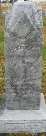 ARNETT, STELLA - Montgomery County, Ohio | STELLA ARNETT - Ohio Gravestone Photos