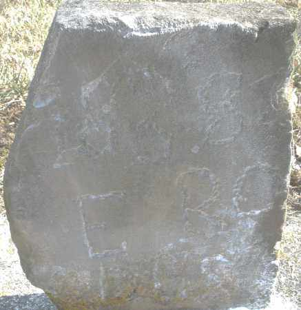 BAKER, EMANUEL RHOADES - Montgomery County, Ohio | EMANUEL RHOADES BAKER - Ohio Gravestone Photos