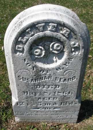 BEARD, OLIVER J. - Montgomery County, Ohio | OLIVER J. BEARD - Ohio Gravestone Photos