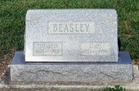 BEASLEY, JAMES - Montgomery County, Ohio | JAMES BEASLEY - Ohio Gravestone Photos