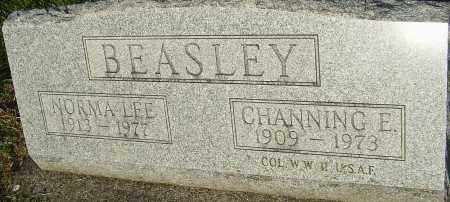 BEASLEY, NORMA LEE - Montgomery County, Ohio | NORMA LEE BEASLEY - Ohio Gravestone Photos