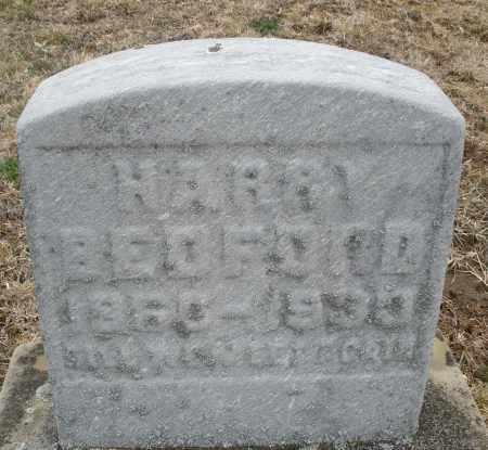 BEDFORD, HARRY - Montgomery County, Ohio | HARRY BEDFORD - Ohio Gravestone Photos