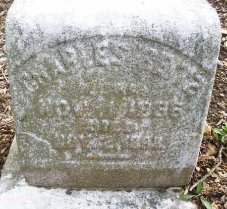 BETZ, CHARLES - Montgomery County, Ohio | CHARLES BETZ - Ohio Gravestone Photos