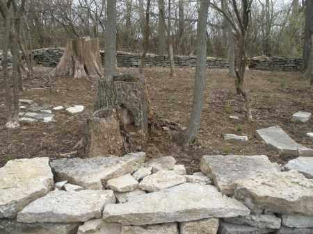 BOLLENBACH, HANNAH - Montgomery County, Ohio | HANNAH BOLLENBACH - Ohio Gravestone Photos