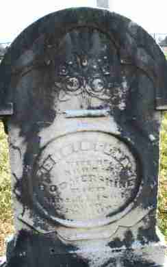 BOOMERSHINE, CHRISTENA - Montgomery County, Ohio | CHRISTENA BOOMERSHINE - Ohio Gravestone Photos