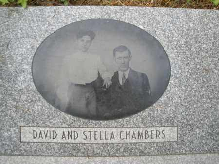 CHAMBERS, STELLA (PICTURE) - Montgomery County, Ohio | STELLA (PICTURE) CHAMBERS - Ohio Gravestone Photos