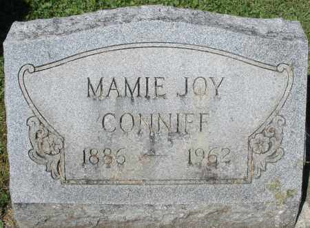 CONNIFF, MAMIE JOY - Montgomery County, Ohio | MAMIE JOY CONNIFF - Ohio Gravestone Photos