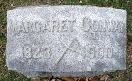 CONWAY, MARGARET - Montgomery County, Ohio | MARGARET CONWAY - Ohio Gravestone Photos