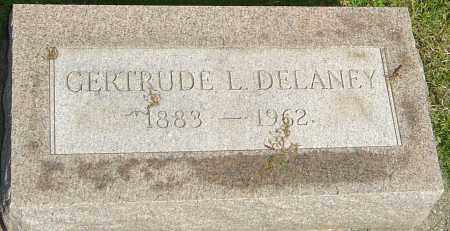 DELANEY, GERTRUDE L - Montgomery County, Ohio | GERTRUDE L DELANEY - Ohio Gravestone Photos
