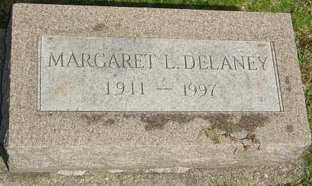 DELANEY, MARGARET L - Montgomery County, Ohio | MARGARET L DELANEY - Ohio Gravestone Photos