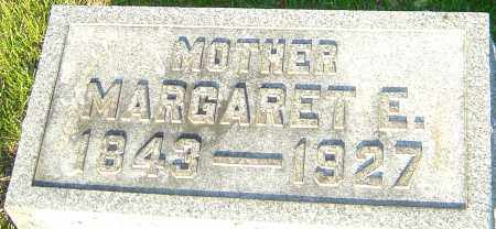 WELLER DONAVAN, MARGARET E - Montgomery County, Ohio | MARGARET E WELLER DONAVAN - Ohio Gravestone Photos