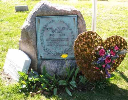 DUNBAR, PAUL LAWRENCE - Montgomery County, Ohio | PAUL LAWRENCE DUNBAR - Ohio Gravestone Photos