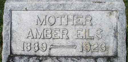 EILS, AMBER - Montgomery County, Ohio | AMBER EILS - Ohio Gravestone Photos