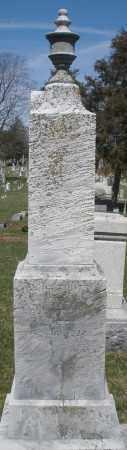 FOUTS, JOHN - Montgomery County, Ohio | JOHN FOUTS - Ohio Gravestone Photos
