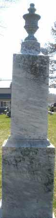 FOUTS, MARK - Montgomery County, Ohio | MARK FOUTS - Ohio Gravestone Photos