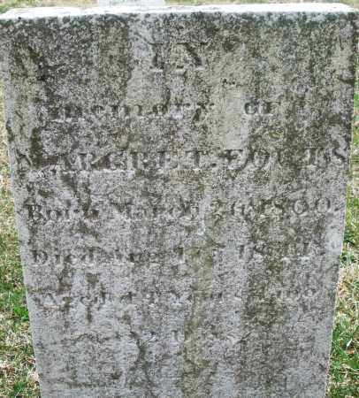 FOUTS, MARGARET - Montgomery County, Ohio | MARGARET FOUTS - Ohio Gravestone Photos