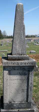 FRANK, JOSEPH - Montgomery County, Ohio | JOSEPH FRANK - Ohio Gravestone Photos