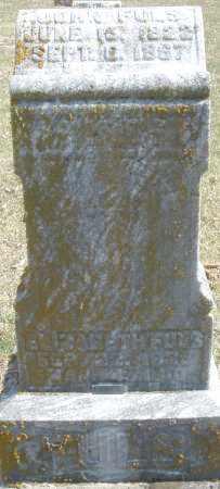 FULS, JOHN - Montgomery County, Ohio | JOHN FULS - Ohio Gravestone Photos