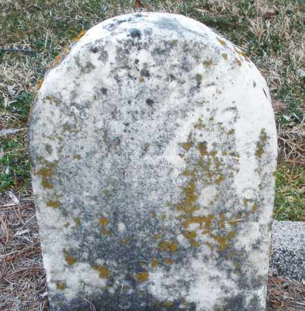 FULS, PEARLY - Montgomery County, Ohio | PEARLY FULS - Ohio Gravestone Photos
