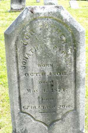 GARBER ?, JONATHAN - Montgomery County, Ohio | JONATHAN GARBER ? - Ohio Gravestone Photos