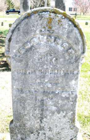 GEBHART, PHILIP - Montgomery County, Ohio | PHILIP GEBHART - Ohio Gravestone Photos