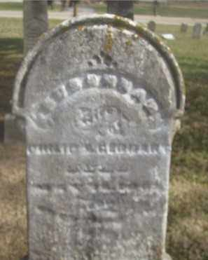 RHOADES GEBHART, SUSANNAH - Montgomery County, Ohio | SUSANNAH RHOADES GEBHART - Ohio Gravestone Photos