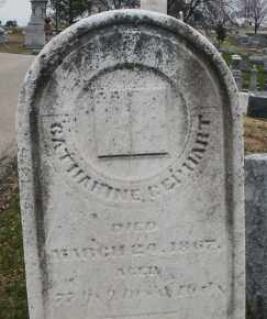 GEPHART, CATHARINE - Montgomery County, Ohio | CATHARINE GEPHART - Ohio Gravestone Photos