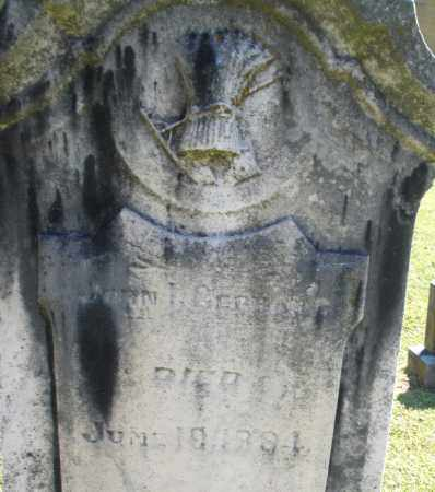 GEPHART, JOHN I. - Montgomery County, Ohio | JOHN I. GEPHART - Ohio Gravestone Photos