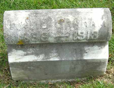 DAIN GRAHAM, KATIE - Montgomery County, Ohio | KATIE DAIN GRAHAM - Ohio Gravestone Photos