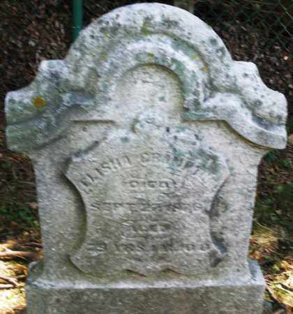 GRAMPTON, ELISHA - Montgomery County, Ohio | ELISHA GRAMPTON - Ohio Gravestone Photos