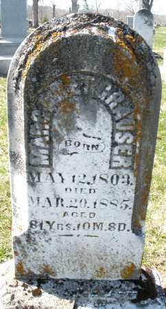 GRAUSER, MARGARET - Montgomery County, Ohio | MARGARET GRAUSER - Ohio Gravestone Photos