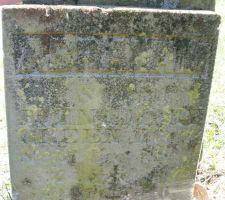 GREEN, ABRAHAM - Montgomery County, Ohio | ABRAHAM GREEN - Ohio Gravestone Photos
