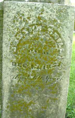 GRILL, JOSEPH - Montgomery County, Ohio | JOSEPH GRILL - Ohio Gravestone Photos
