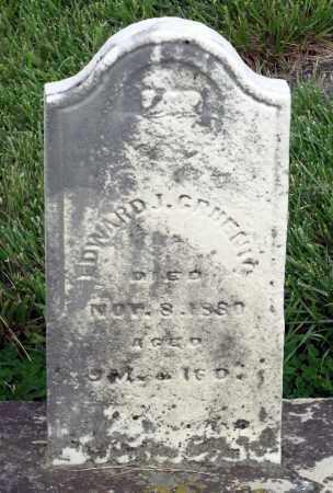 GRUENIG, EDWARD J. - Montgomery County, Ohio   EDWARD J. GRUENIG - Ohio Gravestone Photos