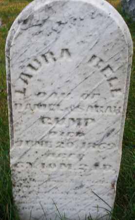 GUMP, LAURA BELL - Montgomery County, Ohio | LAURA BELL GUMP - Ohio Gravestone Photos