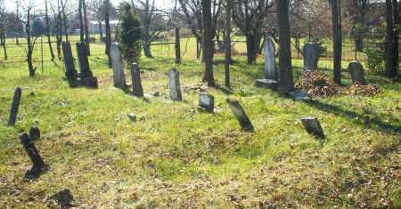 HAY, VALENTINE - Montgomery County, Ohio | VALENTINE HAY - Ohio Gravestone Photos