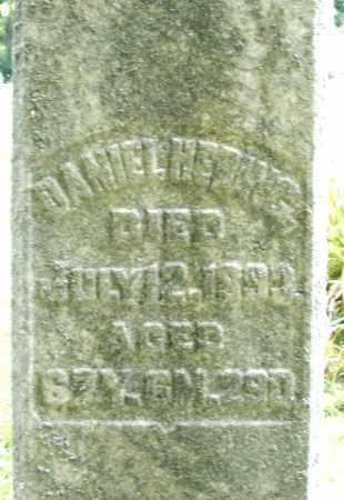 HERING, DANIEL - Montgomery County, Ohio | DANIEL HERING - Ohio Gravestone Photos